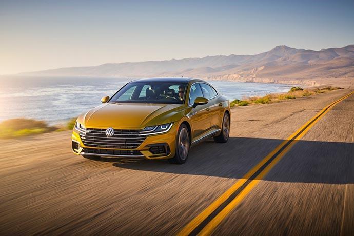 Volkswagen Arteon 2020: Specs and features