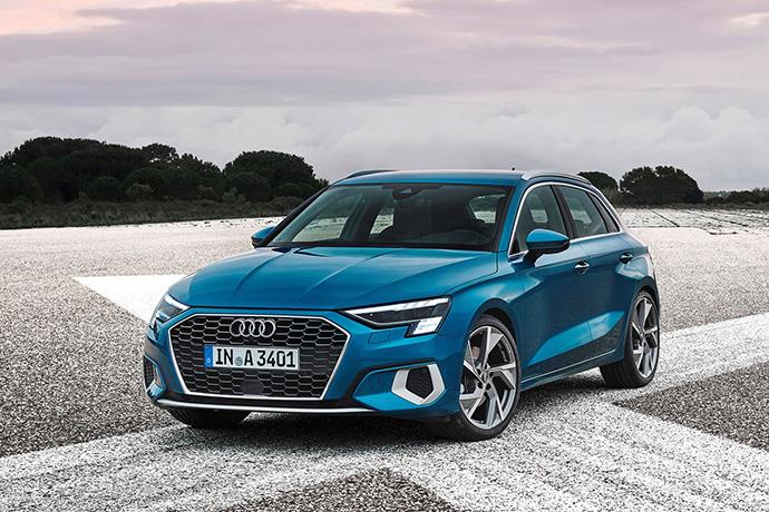 2020 Audi A3 Sportback: All specs and features about it