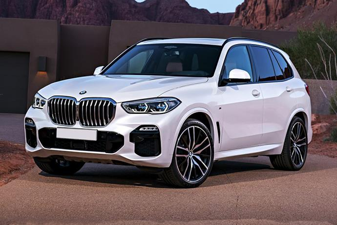BMW X5: All specs and features of 2020 SUV model
