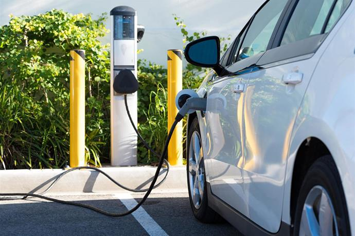 Best countries for drive electric vehicles