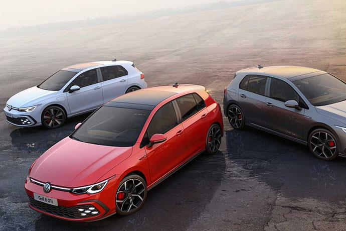 2021 VW GTI is revealed: Here all specs and features