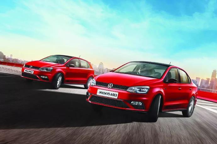 Specs of 2020 Volkswagen Polo BS6 ve Vento BS6