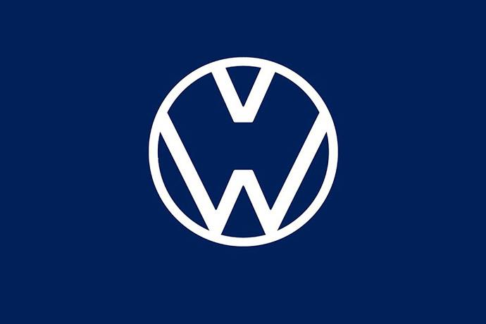 Audi and Volkswagen revising logos for promote social distance