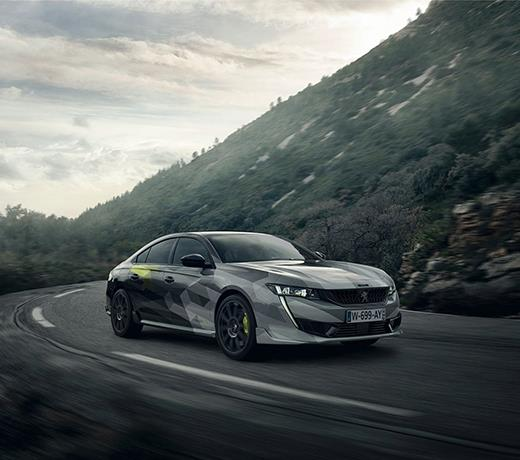 Peugeot 508 Sport Engineered: Specs and features of plug-in hybid car