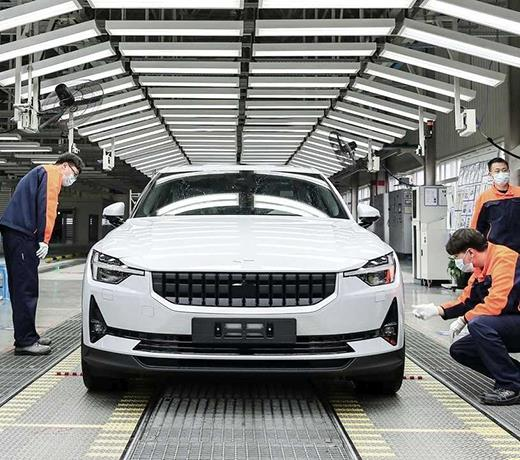 Polestar 2: Specs and features of rival of Tesla Model 3